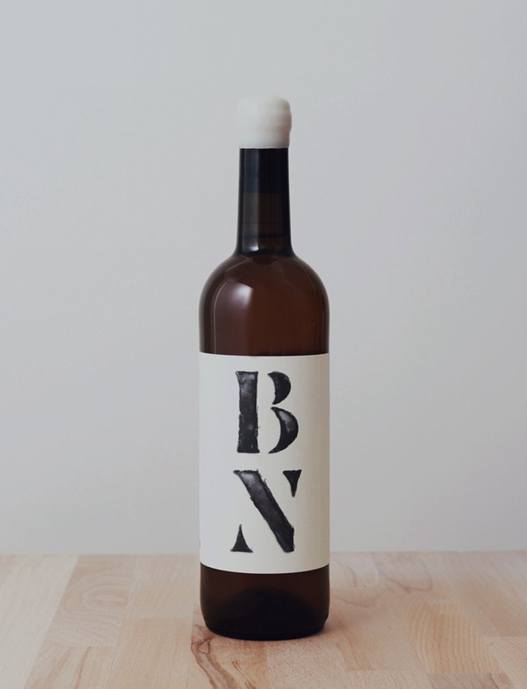 Blanco Natural 2015, Partida Creus