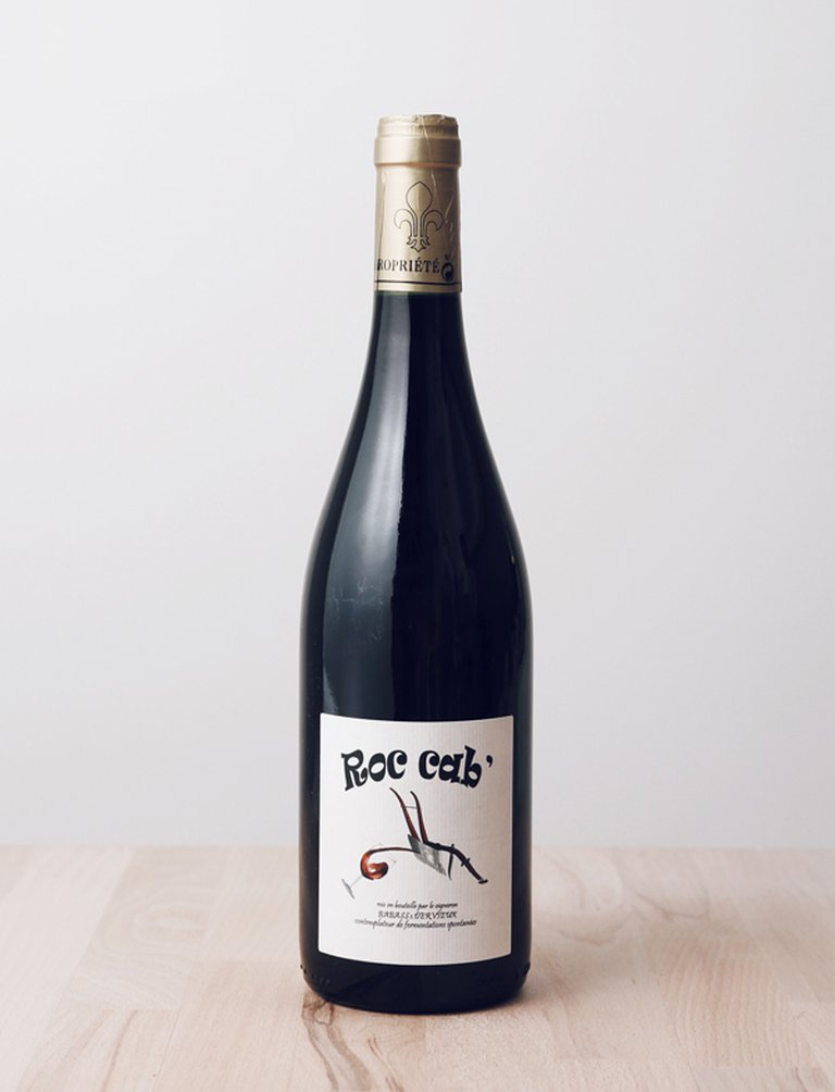 Roc'Cab Rouge 2016, Babass