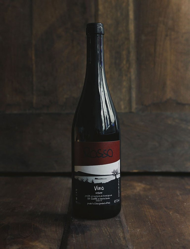 Rosso Rouge 2011, Le Coste