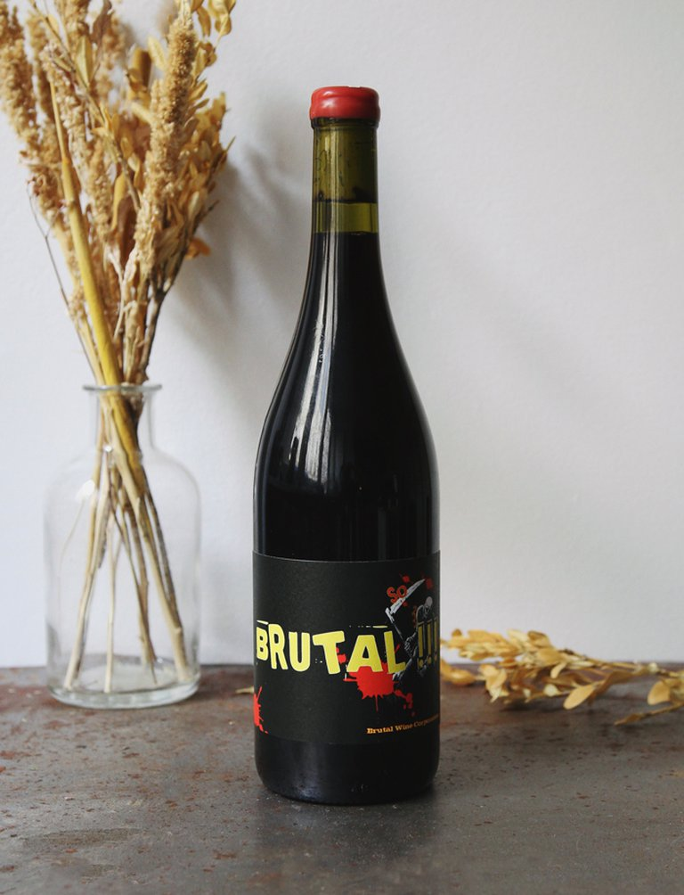 Brutal Rouge 2016, Remi Poujol
