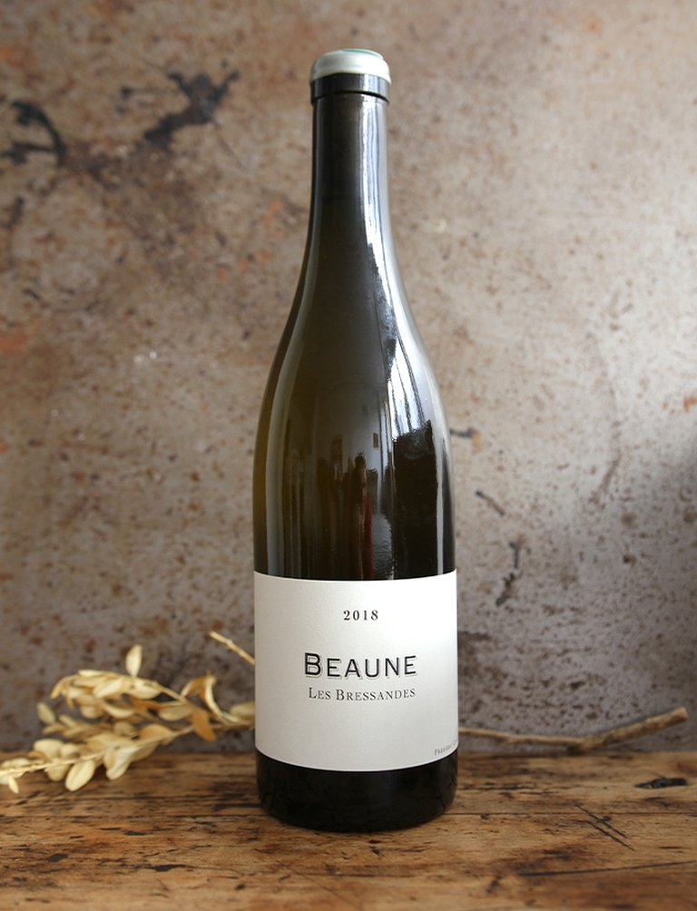 Beaune Les Bressandes Blanc 2018, Frederic Cossard